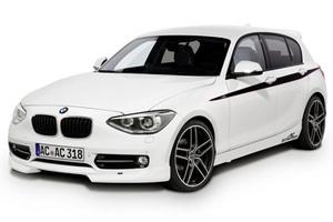 Обвесы BMW F20, тюнинг БМВ F20 2015 2014 2013