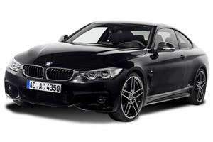 Обвесы BMW F32, тюнинг БМВ 4 F32 2016 2015 2014