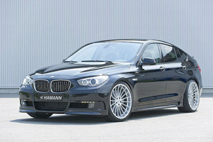 Обвесы BMW 5er GT F07, тюнинг БМВ F07