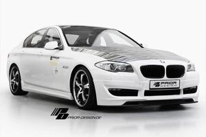 Обвесы BMW 5 F10 F11, тюнинг BMW F10 2015 2014 2013