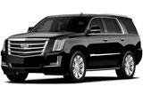 Тюнинг Cadillac