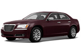 Тюнинг Chrysler