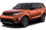 Тюнинг Land Rover