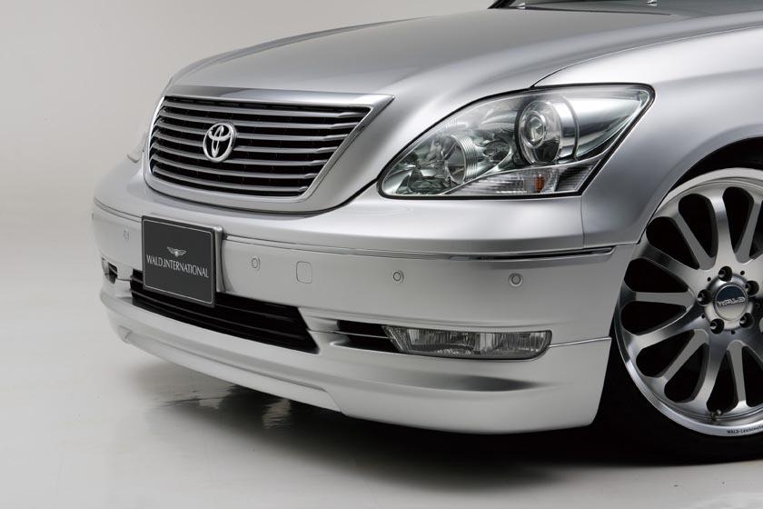 Wald Executive Line Toyota Celsior Ucf30ucf31 2004 2006